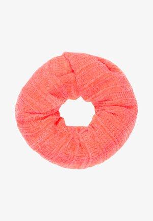 Tuubihuivi - neon coral
