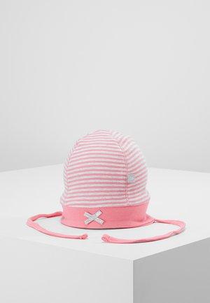 MÜTZE BABY - Pipo - shiny pink