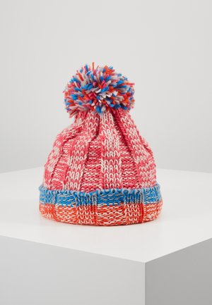 KID TEENAGER - Beanie - rot/blau