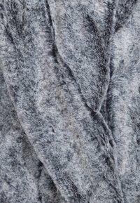 Staccato - LOOP KID TEENAGER - Sjaal - anthracite melange - 1