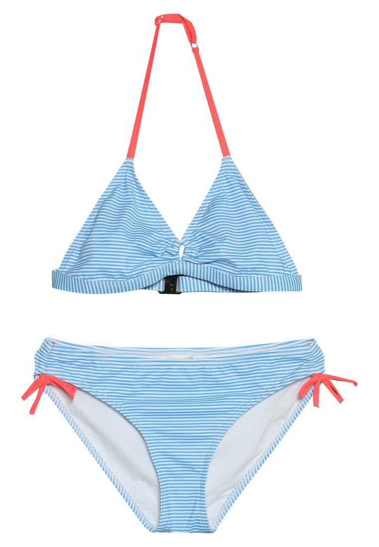 Staccato - Bikini - sky