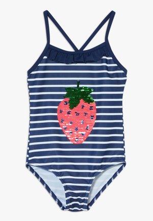 KID - Swimsuit - navy