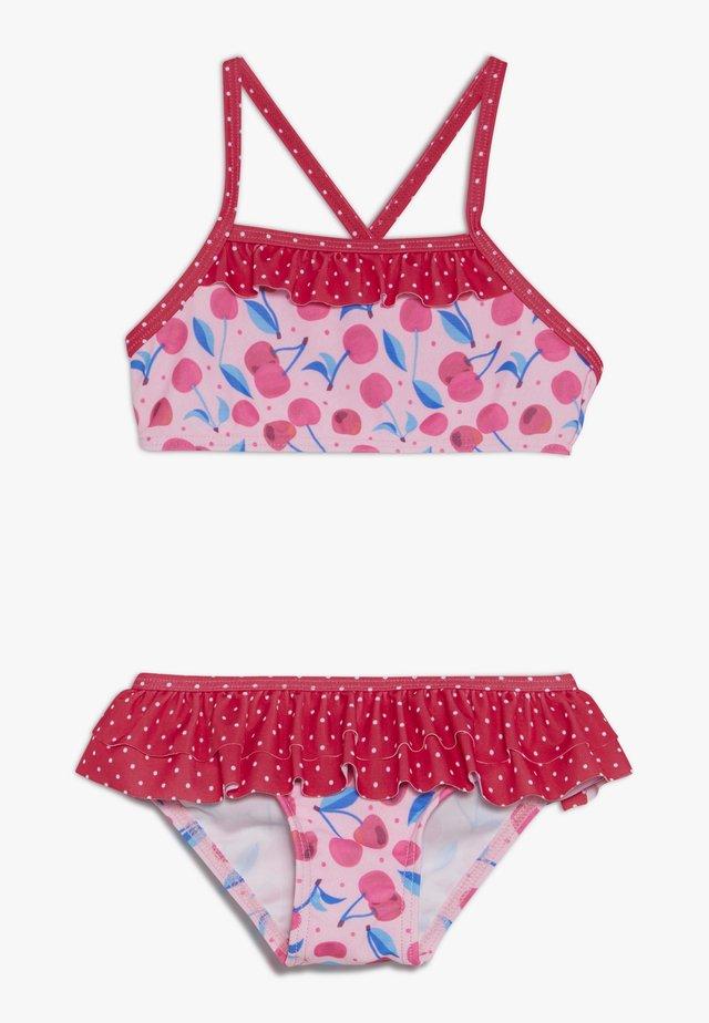 KID SET - Bikini - pink