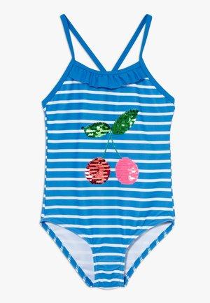 KID - Swimsuit - blue