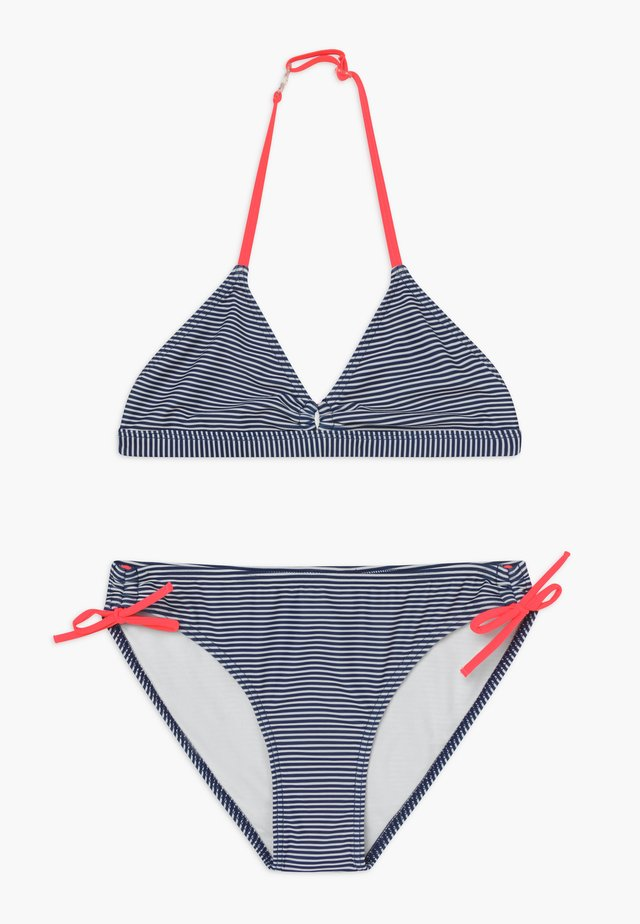 TEENAGER SET  - Bikini - navy