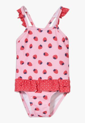 BABY - Swimsuit - pink
