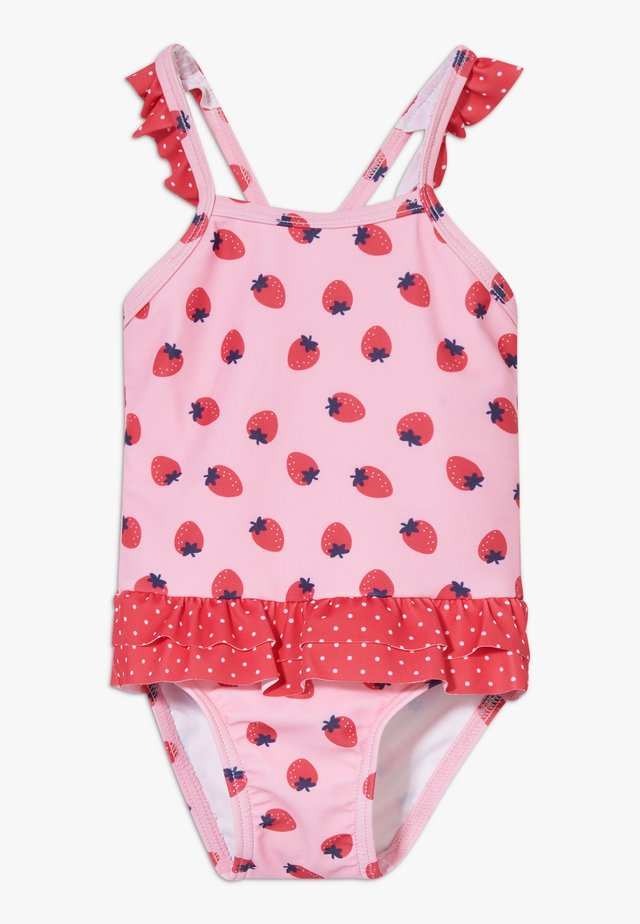 BABY - Badeanzug - pink