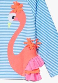 Staccato - BADESET BABY - Costume da bagno - blue - 4