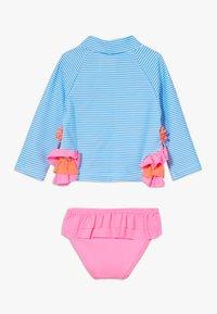 Staccato - BADESET BABY - Costume da bagno - blue - 1