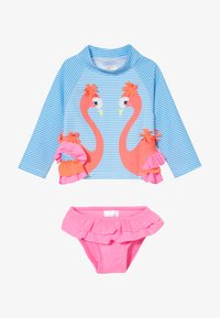 Staccato - BADESET BABY - Costume da bagno - blue - 3