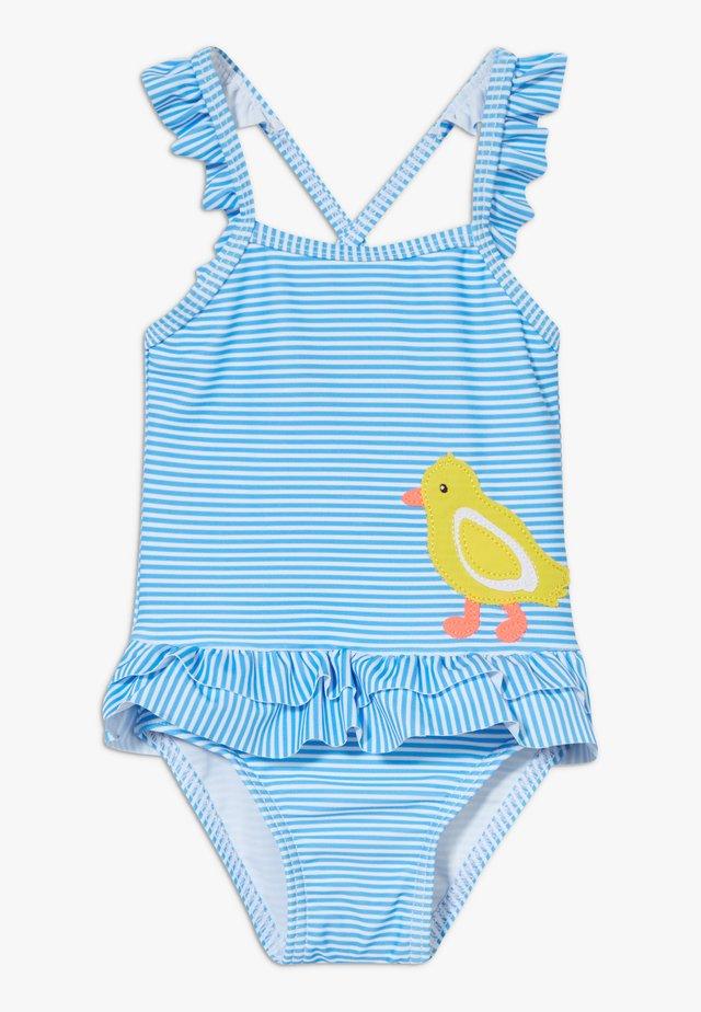 BABY - Badeanzug - blue