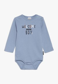 Staccato - WOODLAND BABY SET 2 PACK  - Body - blue - 2