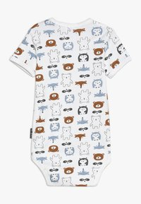 Staccato - WOODLAND BABY SET 2 PACK  - Body - blue - 1
