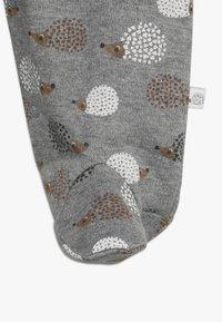 Staccato - BABY - Pyjama - medium grey melange - 3