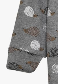 Staccato - BABY - Pyjama - medium grey melange - 2