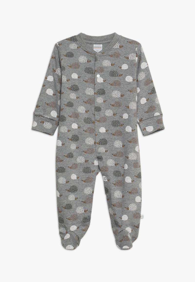 Staccato - BABY - Pyjama - medium grey melange