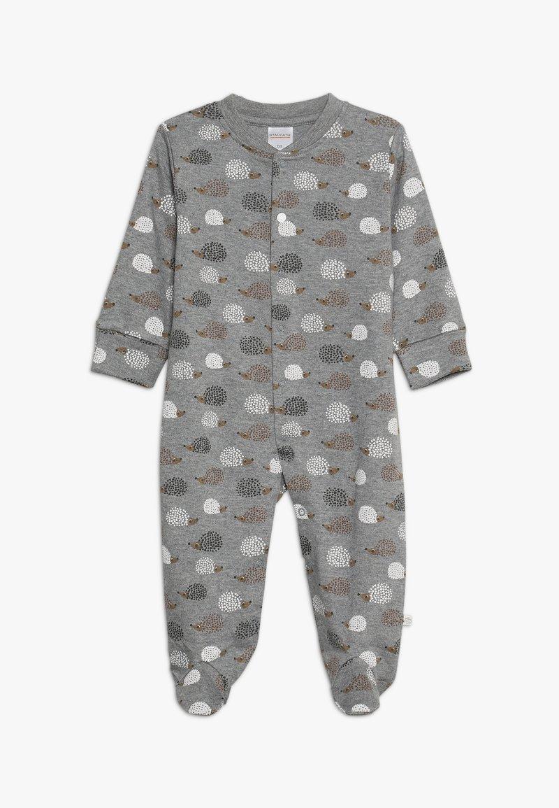 Staccato - BABY - Pijama - medium grey melange