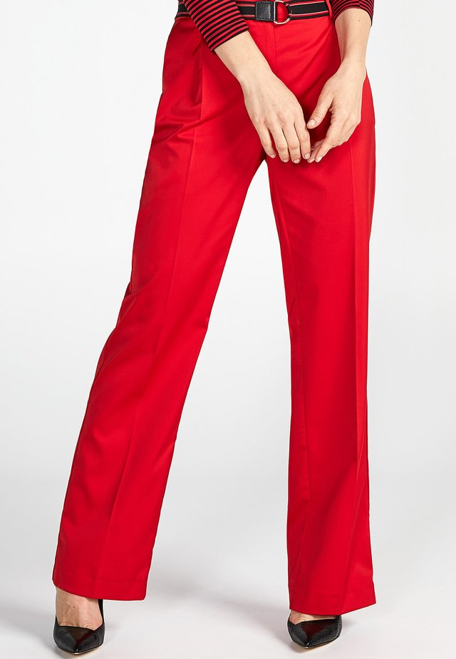 COLLECTION - Chinos - chinesered