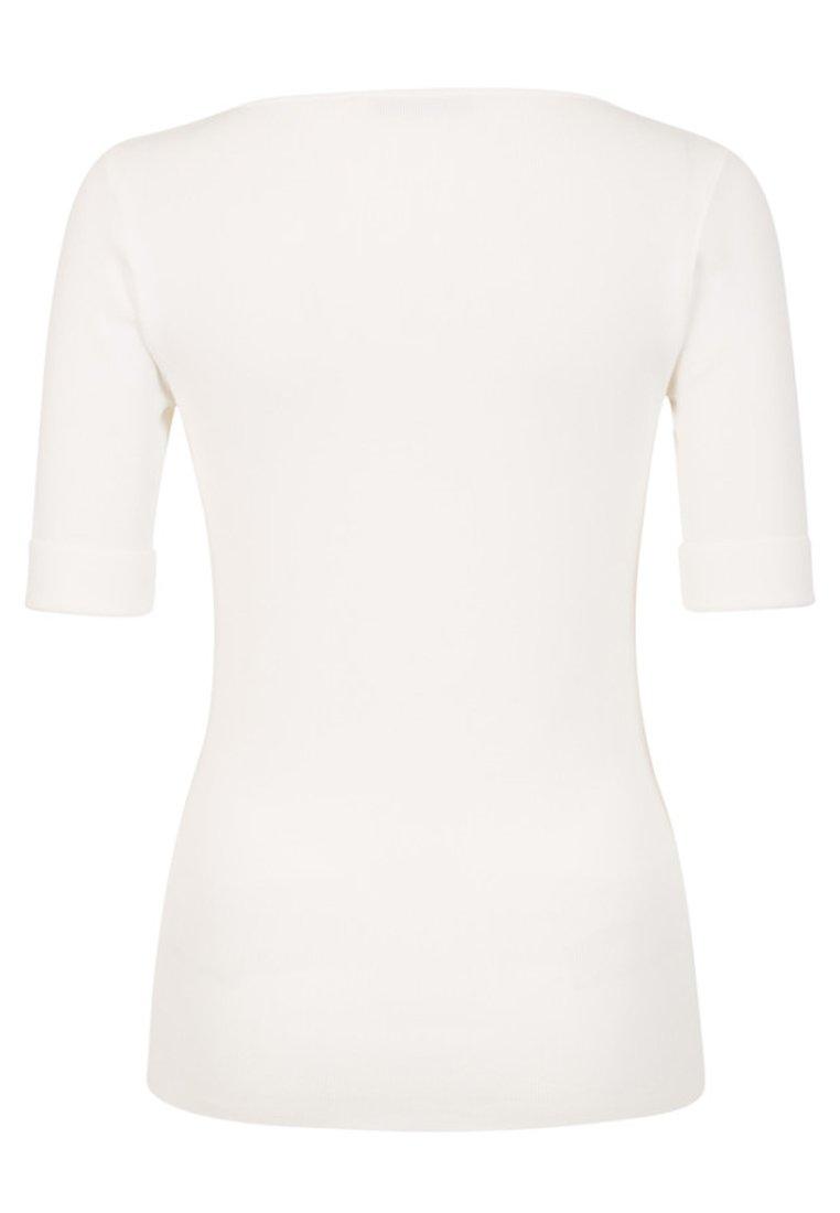 Steps T-shirt Basic - Offwhite