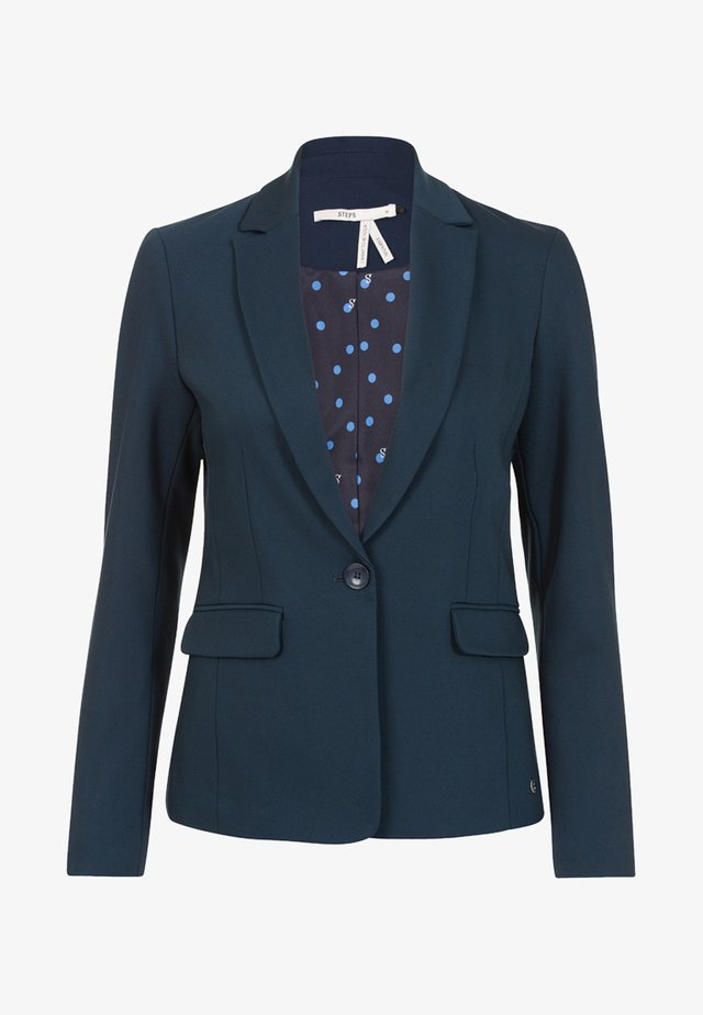 COLLECTION - Blazer - Navy