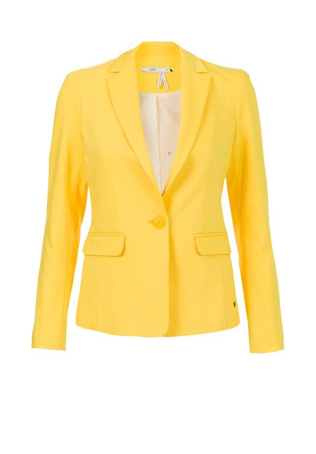 COLLECTION SMART - Blazer - hello yellow