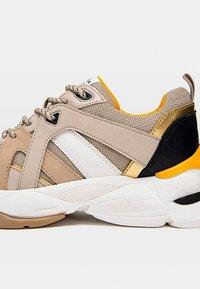 Stradivarius - Sneakers - multi-coloured - 4
