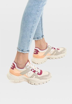 MIT MAXI-SOHLE - Sneakers laag - multi-coloured