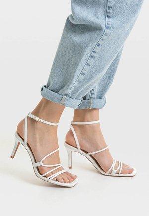 Scarpe da sposa - white