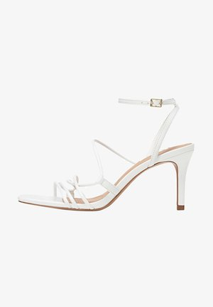 Chaussures de mariée - white