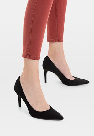STILETTOABSATZ  - Escarpins - black