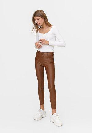 Jeans Skinny - stone