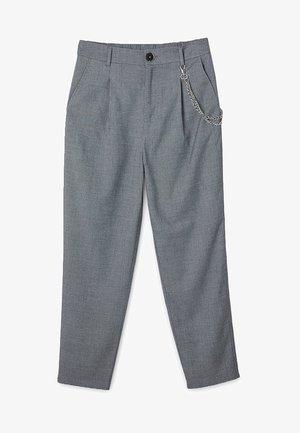 MIT KETTEN  - Bukser - grey