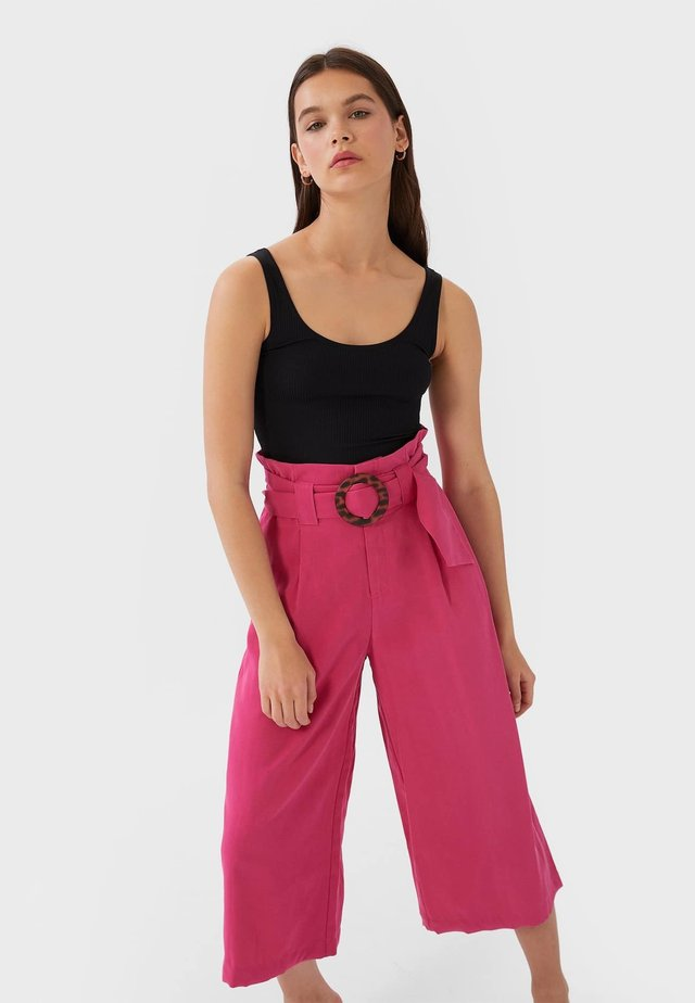 Bukser - pink