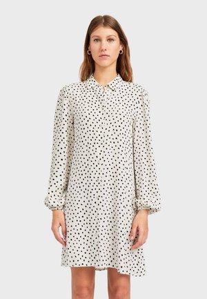 02256111 - Robe chemise - white