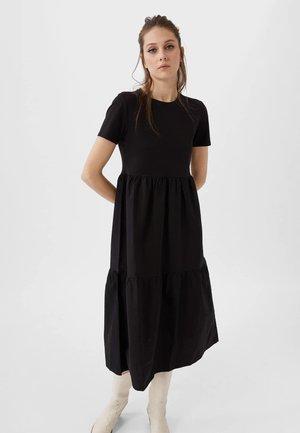 02371692 - Day dress - black
