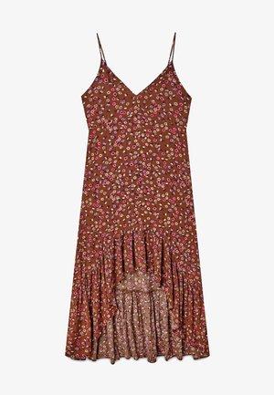 06307912 - Robe d'été - brown