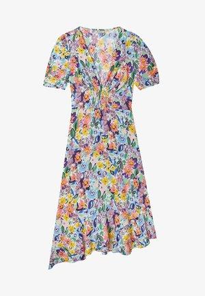 VOLANT - Robe d'été - multi-coloured