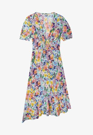 VOLANT - Denní šaty - multi-coloured