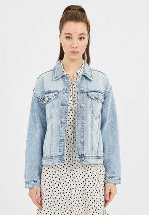 01766559 - Denim jacket - blue