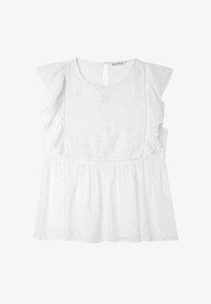 02047852 - Blus - white