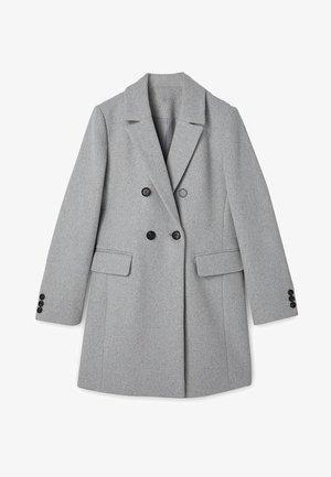 Kurzmantel - grey