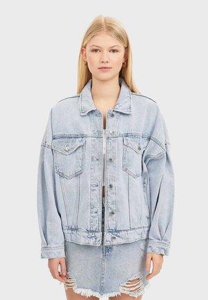 01765557 - Denim jacket - blue