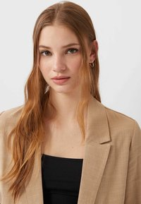 Stradivarius - Manteau court - brown - 3