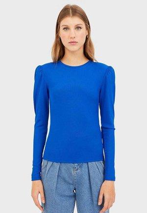 02752550 - Pullover - blue