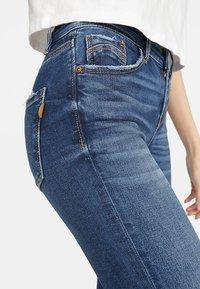Stradivarius - Jeans Skinny Fit - blue - 3