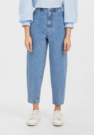 JEANS IM BALLON-FIT 01475433 - Jeans relaxed fit - blue