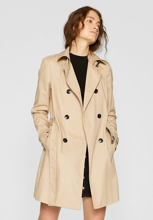 TRENCHCOAT 05800128 - Trench - ochre