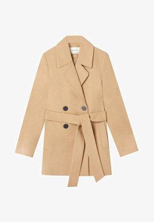 01858470 - Short coat - beige