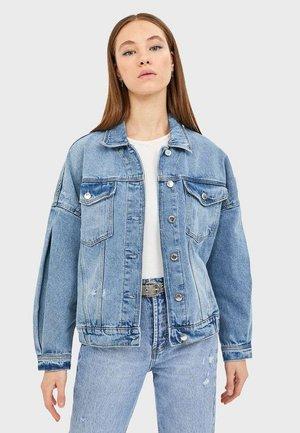 01765555 - Giacca di jeans - blue