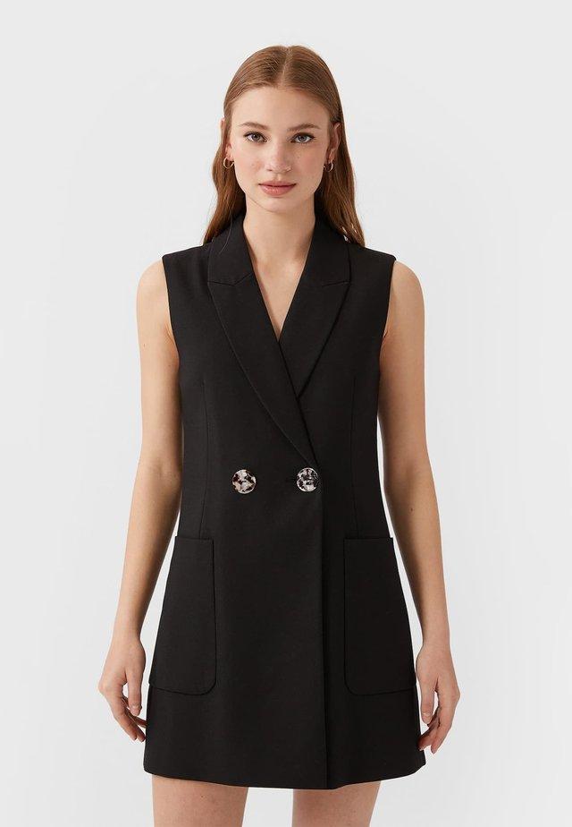 ELEGANTE  - Sukienka letnia - black